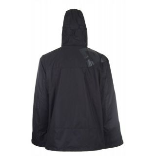 DC AMO 10 Snowboard Jacket Black Mens