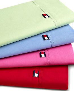 Tommy Hilfiger T 200 Solid Sheet Sets   Sheets   Bed & Bath