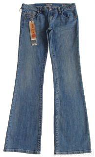 MEK Miss Me Jeans Womens Aldan Bootcut Stretch Denim Jean 31 34 New $