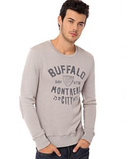 Buffalo David Bitton Shirt, 1873 Felix Thermal