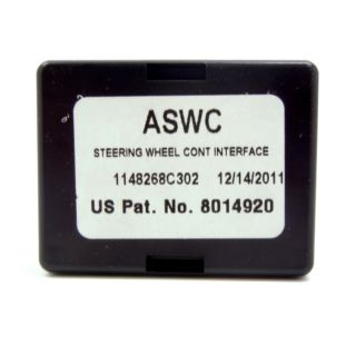 Metra Axxess ASWC Universal Steering Wheel Control Interface   Module