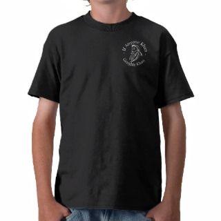 Genghis Khan T shirts