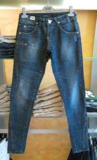 Miss Sixty Pantaloni Jeans Donna Style Dalko Slim Fit