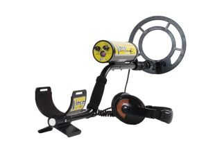 Viper Trident Land Beach Water Metal Detector