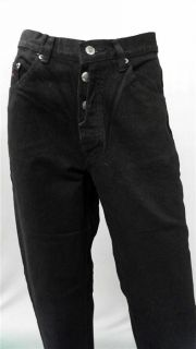 Generra Original Durable Misses 9 Cotton Dark Wash Straight Leg Jeans