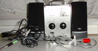 Parks Medical Doppler 801 B Ultrasonic Blood Pressure Veterinary Unit