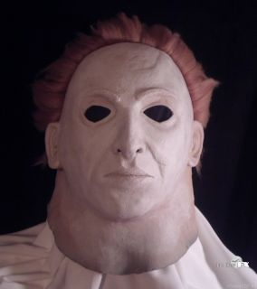 Michael Myers Halloween 5 Hi Def FX Mask   #3/10   not Freddy Jason