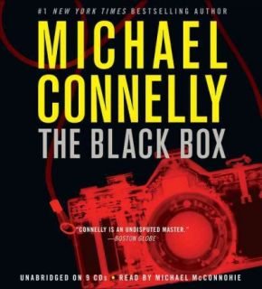 Box (A Harry Bosch Novel) Michael Connelly (2012) UNABRIDGED AUDIOBOOK
