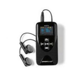 Sportline Meta 1075 Heart Rate Monitor  Player