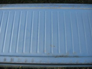 22 x 20 Galvanized Steel Metal Roofing Roof Panel Paneling
