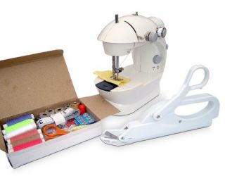 Michley Lil Sew Sew LSS 202 Combo Mini Sewing Machine Electrical