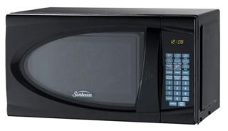 Sunbeam SGDJ1102 1 1 CU ft Digital Microwave Oven