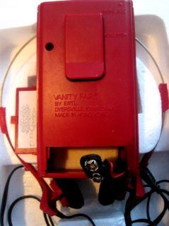 Michael Jackson Am Radio 2354H Transistor Box