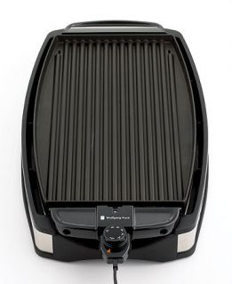 Wolfgang Puck WPRGG0010 Grill & Griddle, Reversable   Electrics