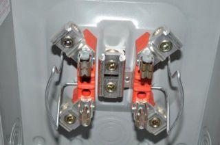 Milbank U7040 RL TG Meter Socket