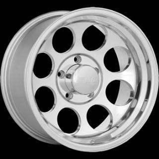 16x10 Polished Wheel Mickey Thompson Classic II 8x170