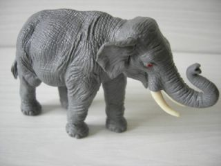 Britains Zoo Plastic African Elephant