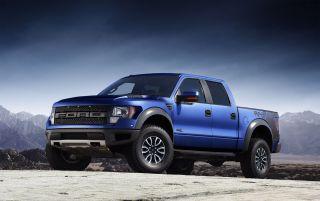 Brand New Genuine Factory Ford F 150 Raptor Wheels BF Goodrich Tires