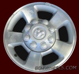 2500 3500 Pickup 2003 2009 17 Used Wheels Alloy Rims Car Parts