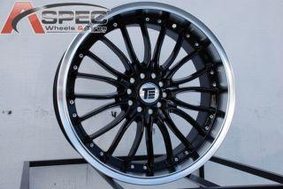 18 5x100 108 Rim Wheels VW GTI Beetle Imperza WRX STI
