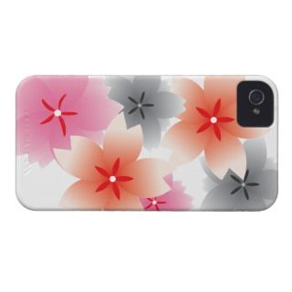 Sakura IPhone Case iPhone 4 Case