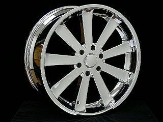 22 Wheels Rims Infiniti FX35 FX45 5x114 3