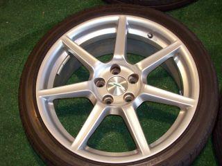 DB9 Vantage Vanquish Sport Wheels Tires Package Staggered