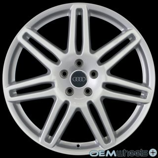 Line Style Wheels Fits Audi A8 A8L S8 D2 D3 D4 W12 Quattro Rims
