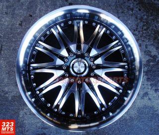 15 Wheels Toro Rims TR9007 Honda Acura