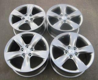 2013 18 Factory Acura TL Wheels Rims RL MDX Odyssey Ridgeline 714 940
