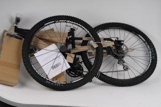 Diamondback 2013 Recoil 29er Full Susp Mountain Bike 29in Few Scuffs