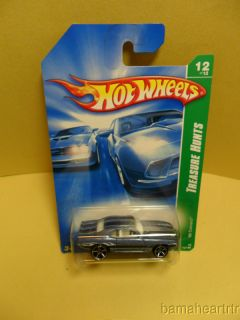 Hot Wheels 2007 Treasure Hunt Camaro 12 ADK29
