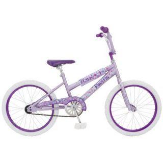 Pacific Twirl Girls Bike 20 inch Wheels 201141P New