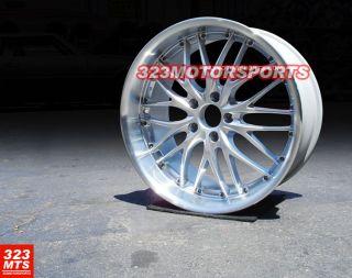 19 inch Rims MRR GT1 Audi Mercedes Benz CLK s E C Class