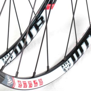 WTB Frequency I19 26 Mountain Bike MTB Wheels Disc Wheelset Shimano