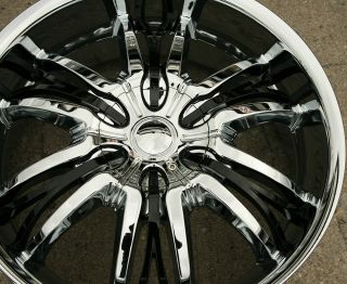 767 20 Chrome Rims Wheels Buick Regal 98 04 20 x 8 5 5H 35