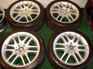 17 Mercedes AMG Wheels Tires SLK CLK C230 C320 C240 CLK320 CLK350