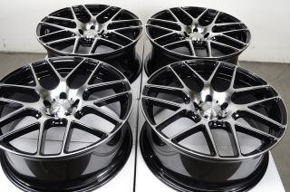 Wheels Camry G35 MDX Lexus Mustang Maxima Altima 5 Lug Rims