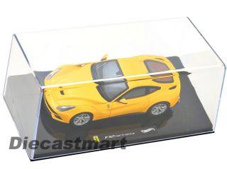 Hotwheels Elite X5500 1 43 Ferrari F12 Berlinetta New Diecast Model
