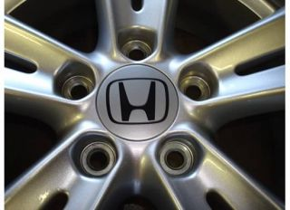 16 Honda CR Z Wheels Rims Tires 2011 EX 11 Civic Crz