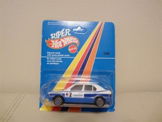 Hot Wheels Italian Mattel 1 43 Alfa Romeo 33 Diecast Model Car