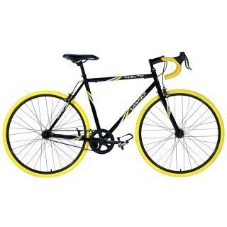 Takara Kabuto Single Speed Road Bike 54 cm Frame