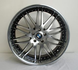 22 Wheels Rims BMW x5 x6 Staggered 22x9 5 22x10 5
