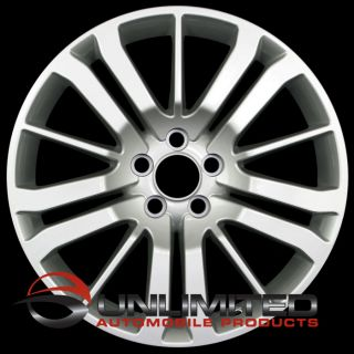20 Land Rover Style Wheels Rims Fit Range Rover Sport 2006 Current