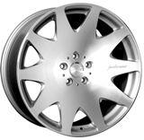 20 MRR Wheels HR3 Rim Mercedes Benz E350 E500 S430 S500