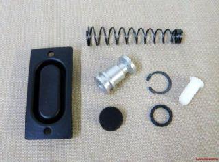 Master Cylinder Rebuild Kit for Harley FX XL Sportster 79 83