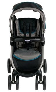 Graco Fastaction LX Lightweight Folding Baby Stroller Orlando 1813072