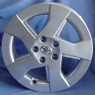 15 Toyota Prius 2010 OE Wheels Alloy Rims Hubcaps