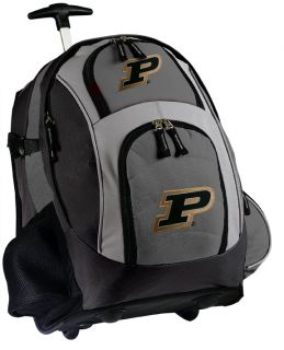 Rolling Backpack Best Purdue Wheeled Bags with Wheels Carryon