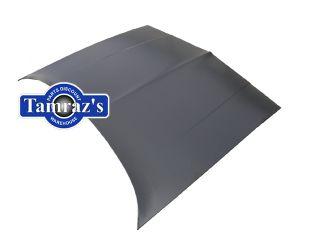 78 83 Malibu 78 87 El Camino Caballero Flat Steel Hood
